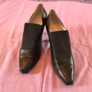 Vintage Maud Frizon Club shoes